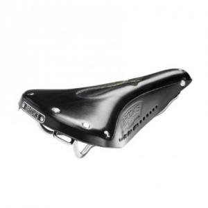 Brooks Lädersadel B17 Standard Imperial