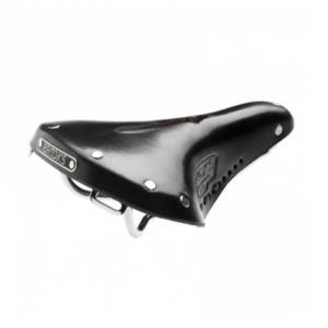 Brook Lädersadel B17 S Standard Imperial
