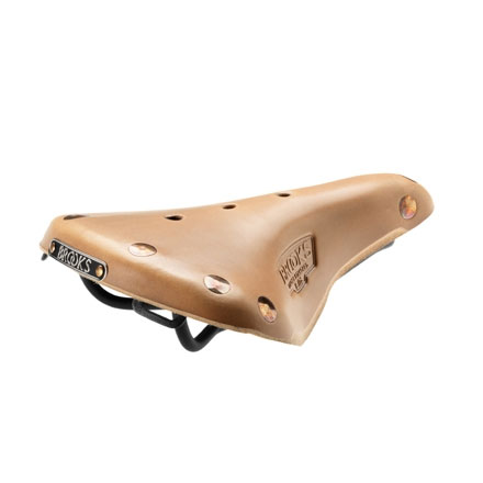Brooks Lädersadel B17 Select S dam