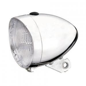 Framlampa UN-4900 Retro Chrome