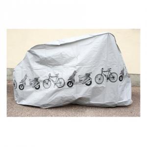 Regnskydd för cykel