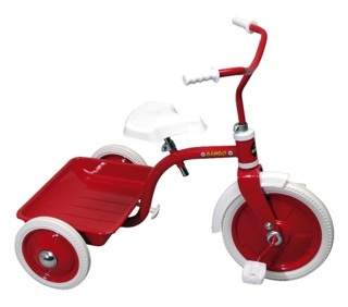 Bambo Trehjuling