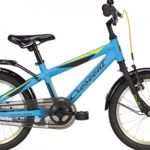 Strålande Köp barncykel här - 9 tips om barncyklar & vilken storlek du bör välja UO-66