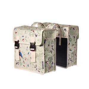 Basil Wanderlust Double Bag 35L