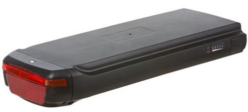 Batteri 11 a 36v li-mn Elcykel Crescent Monark