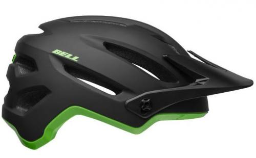 Bell 4Forty Mips Cliffhanger Black/Green