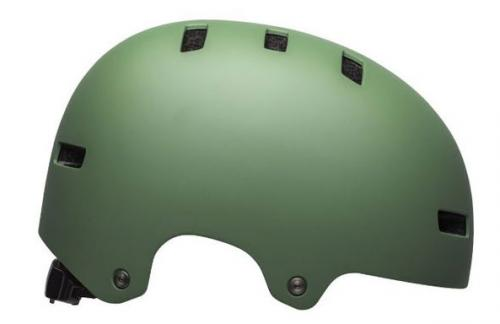 Bell Local Mat Light Green