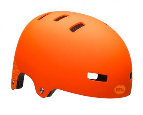Bell Local Orange/Seeker