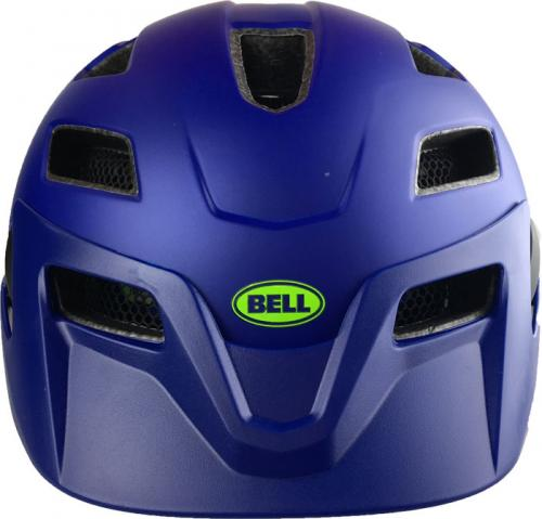 Bell Sidetrack Mips Blå T-Rex