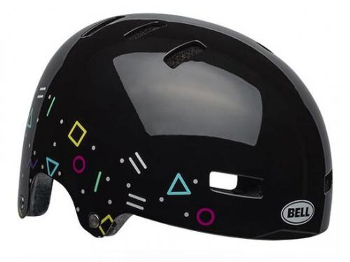 Bell Span Black Radical