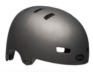 Bell Span Mat Gunmetal