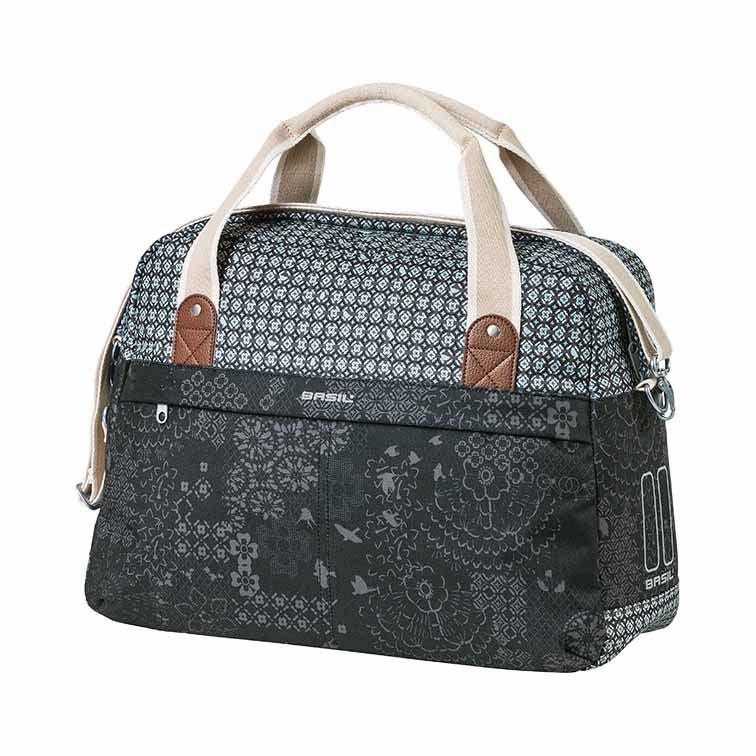Basil Bohéme Carry All Bag Svart