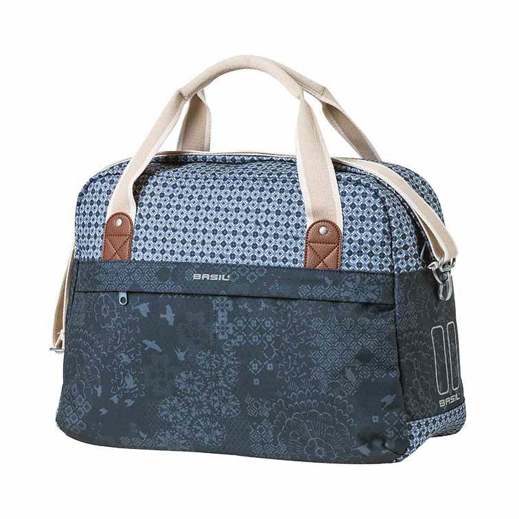 Basil Bohéme Carry All Bag Blå