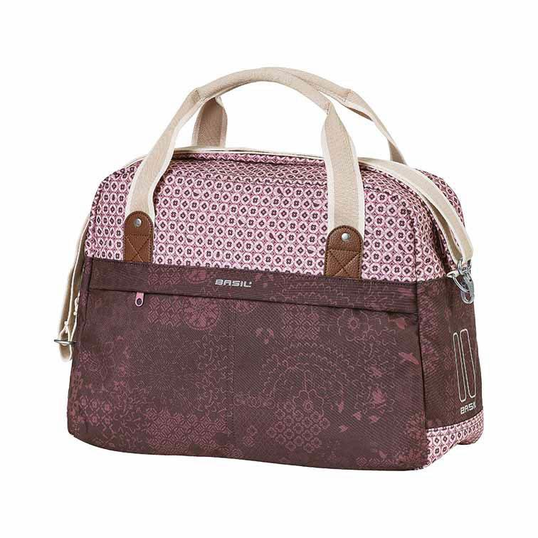 Basil Bohéme Carry All Bag Röd
