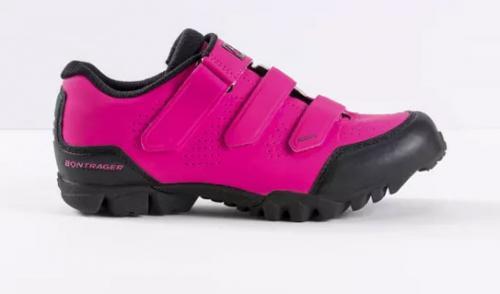Bontrager Adorn Dam Vice Pink