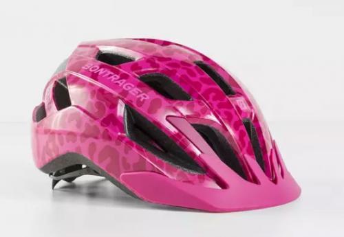 Bontrager Solstice MIPS Junior Flamingo Pink