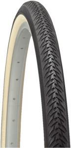 Däck  47-622. Spectra Slate R Svart/Ivory