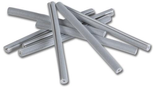 Reflex pinne silver