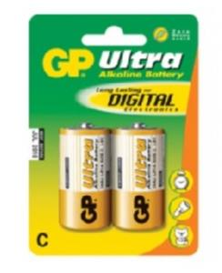 GP Ultra LR14 (C)