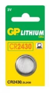 GP Lithium  CR2430