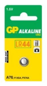 GP Lithium  LR44