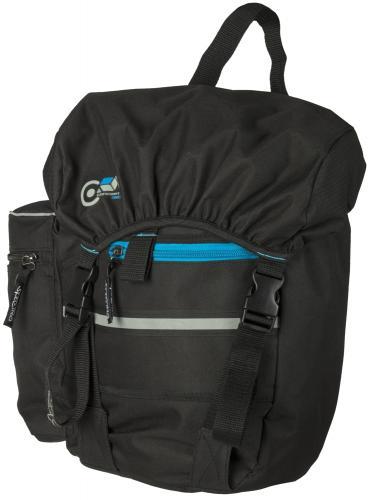 Packväska bak