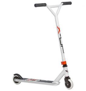 Utgått - TEC Sparkcykel X-Up