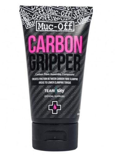 Muc-Off Carbon Gripper 75 g