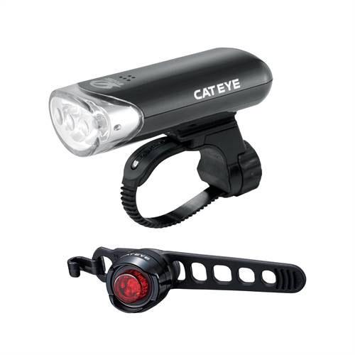 Cat eye belysningssats EL135/Orb kit