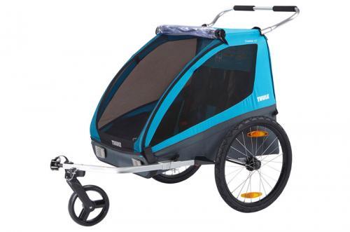 Cykelvagn Thule Coaster XT