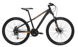 26 tum cykel längd