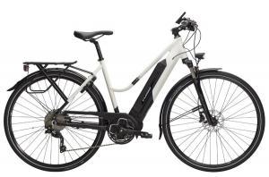 Crescent Elcykel Elda Vit