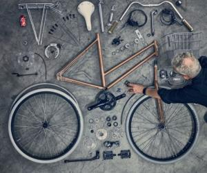 cykeldelar - allt för att din cykel ska funka