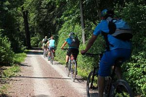 cykeluthyrning öland - Hyra cykel