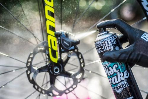 Muc-Off Disc Brake Cleaner 400 ml