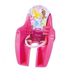Docksits till barncykel Prinsessa Rosa