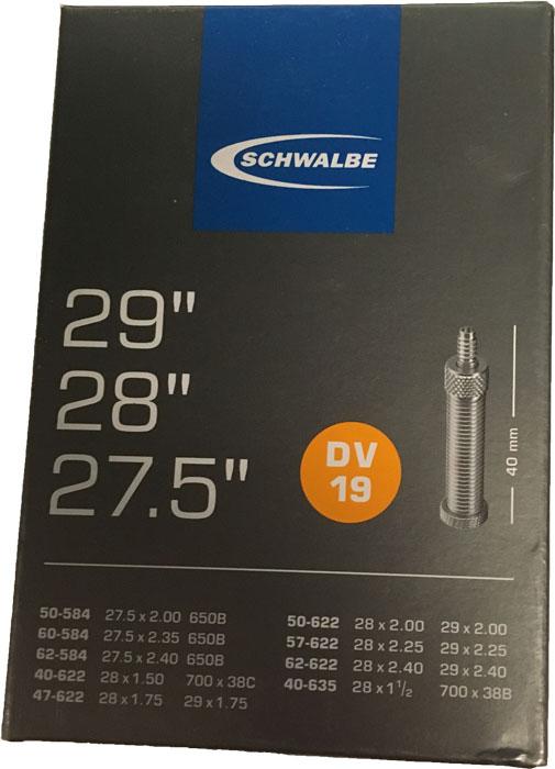 "Schwalbe 27,5""/29"" slang DV19"