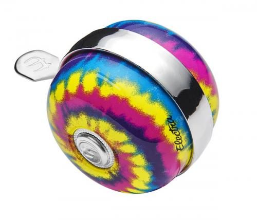 Ringklocka Electra Tie-Dye Spinner