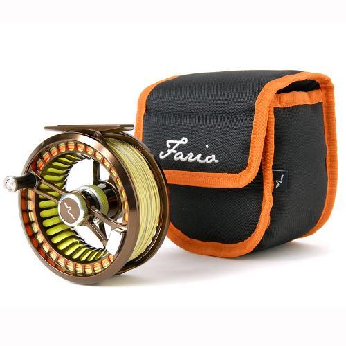 Fario LW 46 Bronze LH