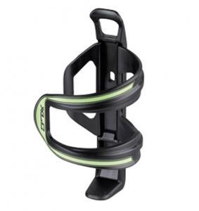 Flaskhållare XLC Svart/grön