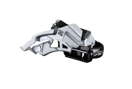 Shimano Framväxel Acera Trippel FD-M3000 34,9mm CB TS DP 66-69