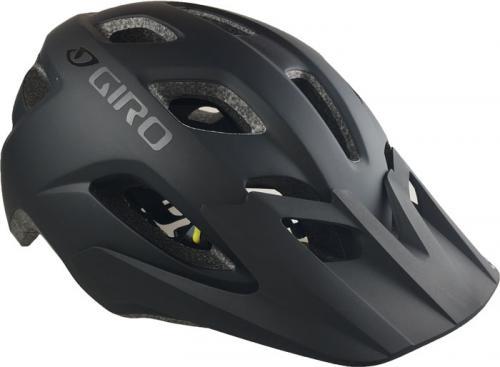 Giro Fixture Mips Svart 58-65 cm