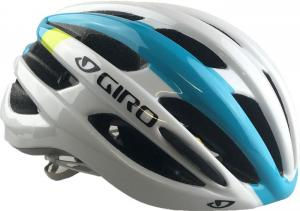 Giro Foray Mips White/Iceberg/Citron