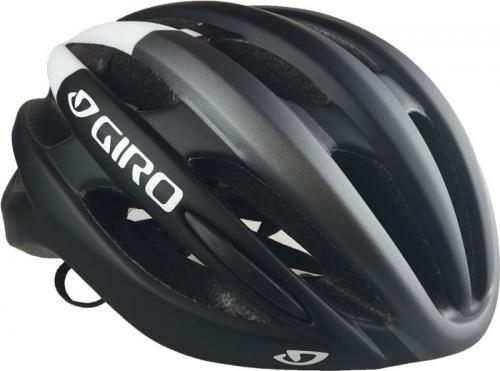 Giro Foray Mips Svart/Vit