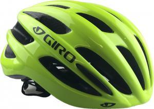 Giro Foray Mips Gul