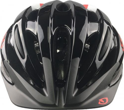 Giro Revel Mips Svart/Röd 54-61 cm