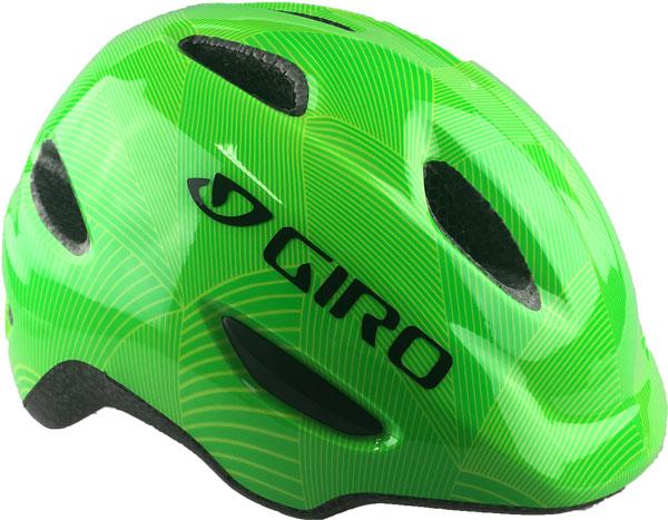 Giro Scamp Mips Green Lime