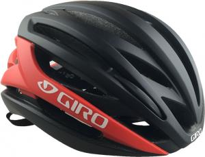 Giro Syntax Mips Black/Red