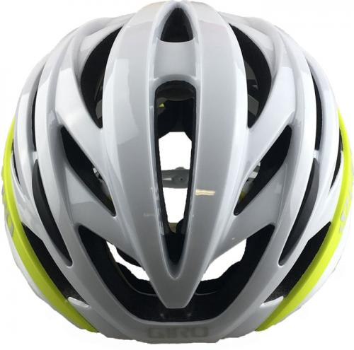 Giro Syntax Mips Citron/white