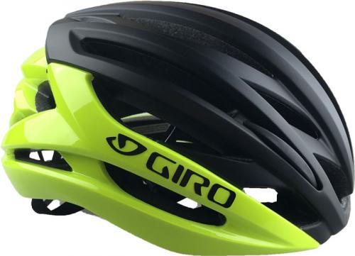 Giro Syntax Mips Hi Yellow/Black